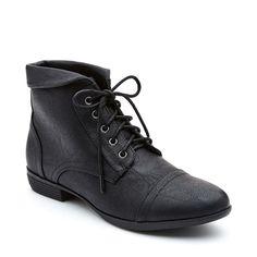 DRAIKON | BLACK | 5 | Novo Shoes