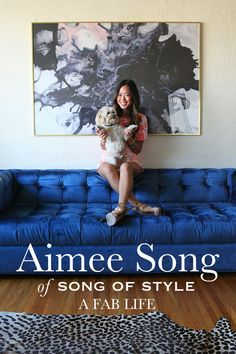 Song Of Style Inside The Home Aimee