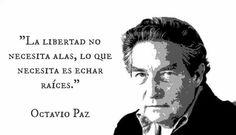 Tal día como hoy (12/9), en 1990, el mexicano Octavio Paz recibe el Nobel de Literatura.