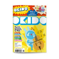 Okido   Product categories Subscriptions