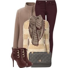 Untitled #1298, created by danahz on Polyvore