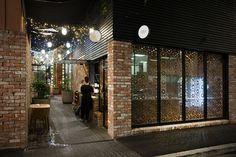 Milse (New Zealand), Australia & Pacific restaurant