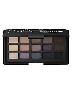 NARS NARSissist 15 Eyeshadow Palette -- Continue to the product at the image link. (Note:Amazon affiliate link)