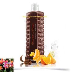 ¿Deseas una #espumadebaño para relajarte después del trabajo? Con #Avon, llévate la #EspumadeBaño Naranja y Chocolate.https://goo.gl/vQyfQQ