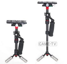How to Balance Video Camera Stabilizers