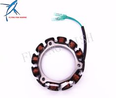 F6-04000800A Boat Motor Stator Assy for Parsun 4-Stroke F6A F5A Outboard Engine,Free Shipping