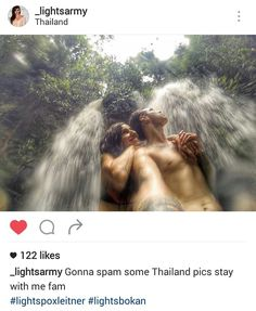 thailand, beau bokan, and romantic image