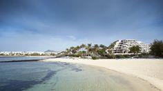 @Melia Salinas Hotel Lanzarote in Lanzarote