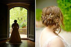 Una boda muy especial en Mas Vidrier. Imagen por Carles Figuerola