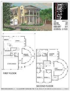very unique floorplan and I like quite a lot. Urban Home Plan C8039