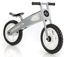 Eurotrike Glide Balance Bike