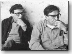 Αδελφοί Taviani: Μοντερνισμός, πολιτική και ποίηση