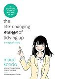 The Life-Changing Manga of Tidying Up: A Magical Story by Marie Kondo (Author) #Kindle US #NewRelease #SelfHelp #eBook #ad