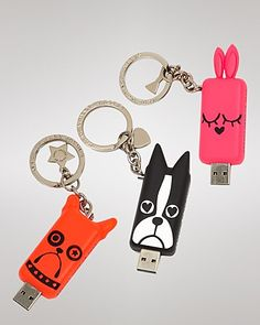 MARC BY MARC JACOBS USB - Creatures | Bloomingdale's