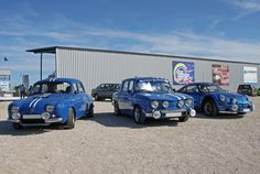 Renault Dauphine Gordini - R8 Gordini - Alpine A110 French Classic, Classic Cars, Sport Cars, Race Cars, Renault Sport, Automobile, Nissan Infiniti, Top Cars, Vintage Racing