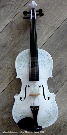Cool Violins on Pinterest | Violin, Electric Violin and Violin Art
