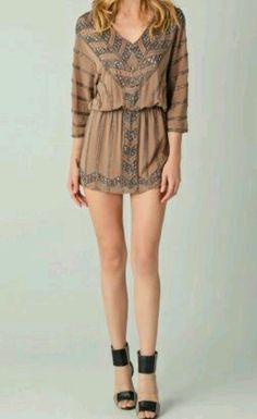 Haute Hippie- everything! its all just gorgeous.