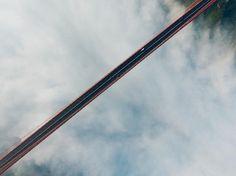Фото: Что «видит» дрон со своей высоты — Рамблер/новости