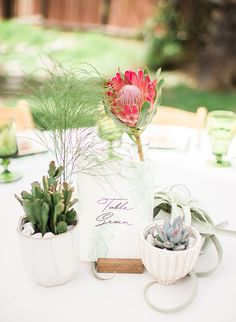 Modern & Earthy Safari Baby Shower - Inspired By This