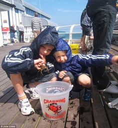 Crabbing in Cromer: An old-fashioned family break in north Norfolk Cromer Norfolk, Norwich Norfolk, Broken Families, Family Days Out, Travel England, Swift, Britain, Places, Holiday