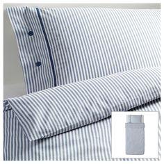 NYPONROS Pussilakana + 1 tyynyliina - 150x200/50x60 cm - IKEA