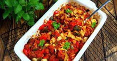 Chana Masala, Mozzarella, Salsa, Ethnic Recipes, Food, Chili Con Carne, Essen, Salsa Music, Meals