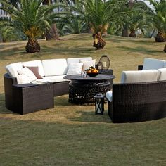 Look for shooting stars on the fully customizable Cosmic Deep Seating Set from Family Leisure! Outdoor Sectional, Outdoor Seating, Outdoor Decor, Family Leisure, Cosmic, Mid-century Modern, Outdoor Furniture Sets, Lounge, Patio
