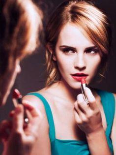 @Anjalie❤ Emma Watson lipstick