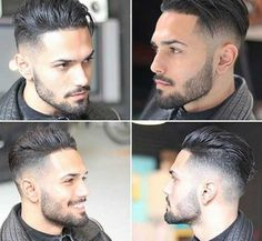 25 Best Shaved Hairstyles for Men