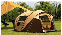 Zomake Pop Up Tent Best 4 Person Tent 2019 Tent Camping