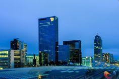 Panorama Rotterdam (jaartal: 2010 tot heden) - Foto's SERC