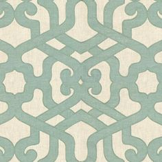 Kravet 32076.15 Modern Elegance Mineral Fabric Aqua Fabric, Silk Fabric, Wallpaper Size, Fabric Houses, Concept Home, Drapery Fabric, Modern Upholstery Fabric, Modern Colors, Fabric Samples