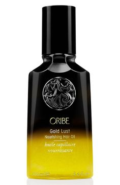 Main Image - SPACE.NK.apothecary Oribe Gold Lust Nourishing Hair Oil
