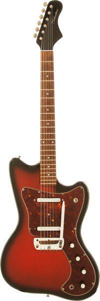 ac62b81e8b4e9a8d174d4dc828a50f5f hornet electric guitars silvertone danelectro u1 vintage bass guitar 60's gear danelectro u1 wiring diagram at fashall.co