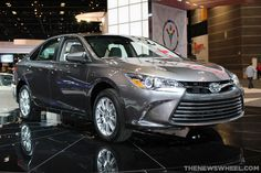 DYNAMIC DUO: MEET THE SPORTY SPECIAL EDITION CAMRY AND COROLLA