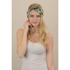 Seasonal Favs added Check it out now Mint Tropical Twi... and save 20%   http://threadsandstone.com/products/mint-tropical-twist-headband?utm_campaign=social_autopilot&utm_source=pin&utm_medium=pin! PROMO CODE - SHOP20 #ootd #fashiongoals #wiwt