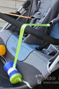 MI&LI - sippy cup leash