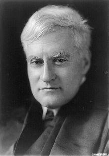 Benjamin N. Cardozo - Wikiquote