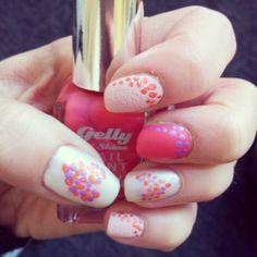 Nail Art Spots #nailart