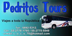 Pedritos Tour