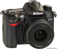 Everything I ever wanted to know about my new camera - #Nikon D7000