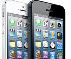 Win the ALL NEW iPhone 5 from FREE STUFF MY WAY!!!