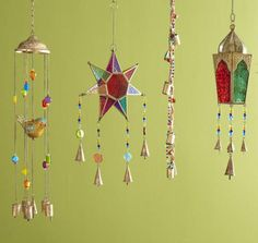 Pier 1 Windchimes are beautiful and enchanting
