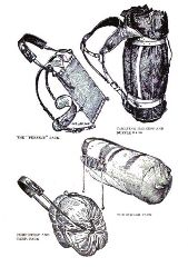 http://en.wikibooks.org/wiki/A_Compendium_of_Useful_Information_for_the_Practical_Man/Camping_and_Hiking