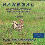Hør Pollerik fortælle Hanegal_MP3_CD