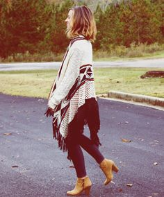 Sweater weather is in full effect and we are getting cozy in the Aria cardigan. Fringe and pattern and all around style, it's a hard piece not to love! |||| $58  #falloutfits #falloutfitinspiration #ootd #cardigan #sweaterweather #fallwinter #nationsstyle #nationslookbook #falllookbook #fringe #patters #cozy #nationsoutfittersonline #freeshipping #layering #itswhatyoudo #wearingHisword #aria