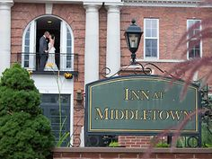Inn at Middletown Hotel Connecticut Weddings New England Wedding Venues 06457