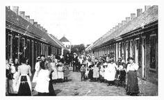 Brouwerstraat 1900ca