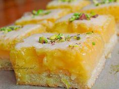 Luscious Lemon Slices — Kitchen Wench
