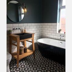 Popular styles of bathroom design trends 2020 for best ideas 6 Related Wood Bathroom, Bathroom Renos, Modern Bathroom, Bathroom Ideas, Bathroom Designs, Small Bathroom, Bathrooms, Bathroom Inspo, Bathroom Cabinets